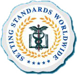 National Board of Professional and Ethical Standards logo